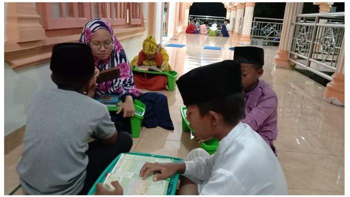 Ubah Image Negatif, Pemuda Ini Gagas Kampung Quran Desa Jangkang Bengkalis
