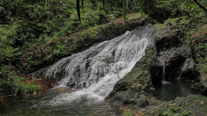 Air Terjun Batang Koban, Destinasi Wisata Top di Kabupaten Kuansing
