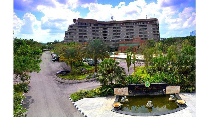 Nginap di Labersa Garden Inn Hotel & Resort Mulai Rp 349 Ribu, Gratis Berenang di Aeksimare Pool