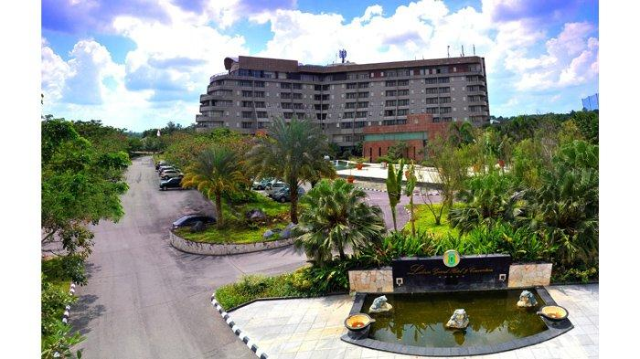 Peringati HUT ke-12, Labersa Hotel Hadirkan Beragam Promo Lewat Labersa Reborn