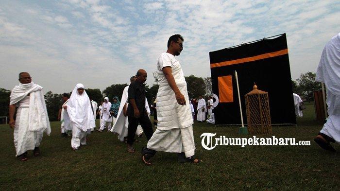 Naiknya Biaya Haji Dinilai Memberatkan, Asita Riau Berharap Pemerintah Bisa Berikan Subsidi