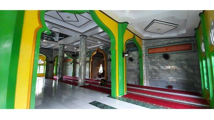 Masjid Baiturraham Kota Dumai