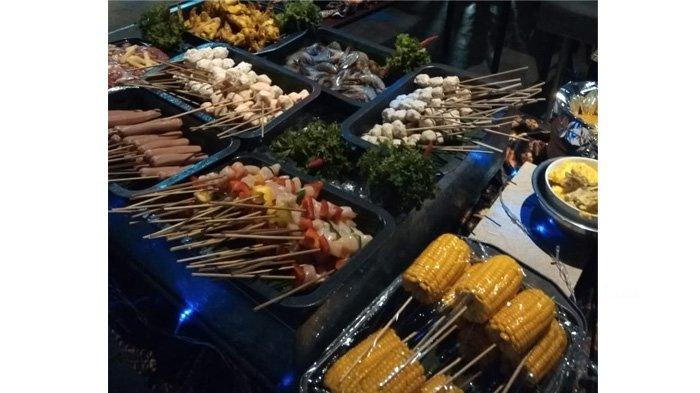 Hadir Setiap Jumat Malam, Barbeque Night All You Can Eat, Hanya Rp 75 Ribu di Hotel Dafam