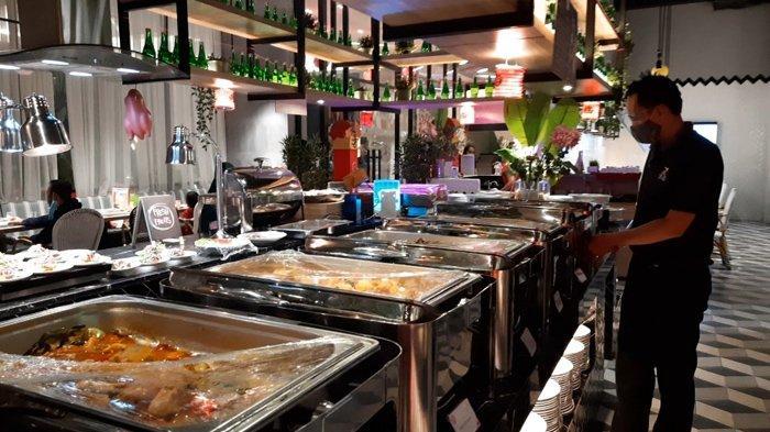 The Zuri Hotel Pekanbaru Hadirkan Promo Ciak, Pengunjung Bisa Nikmati Menu Oriental Sepuasnya