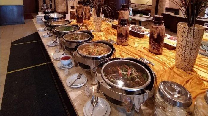 Berbuka Puasa All You Can Eat di Grand Zuri Hotel Pekanbaru, Hanya Rp 79 Ribu per Orang
