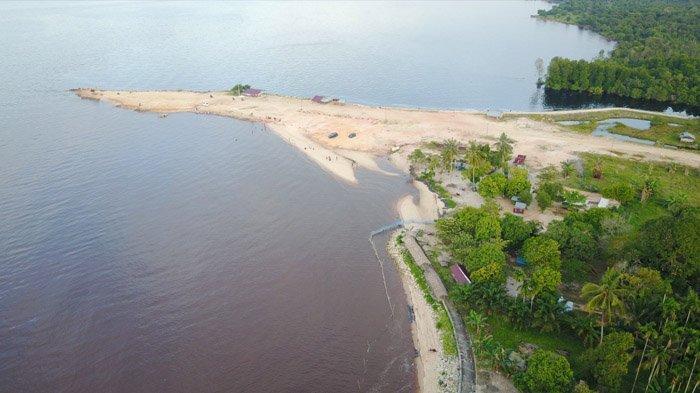 Berwista ke Dumai, Ini Objek Wisata Pantai di Dumai yang Layak Untuk Dikunjungi