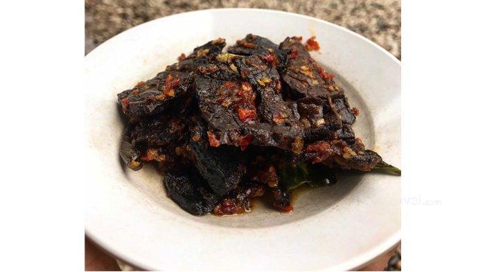 Oseng mercon daging Sapi di Osengpedia