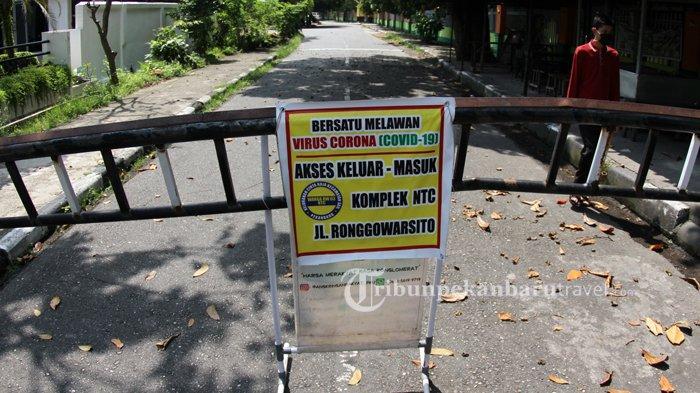 FOTO : Penerapan Pembatasan Sosial Berskala Besar di Pekanbaru - pembatasan-sosial-berskala-besar1.jpg