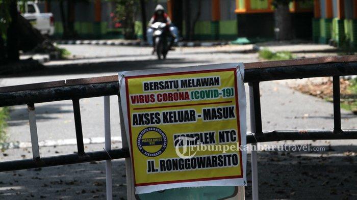FOTO : Penerapan Pembatasan Sosial Berskala Besar di Pekanbaru - pembatasan-sosial-berskala-besar2.jpg