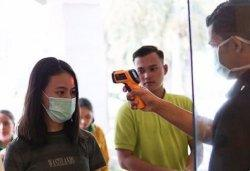 Cegah Covid-19 di Pusat Perbelanjaan di Riau, Begini Cara APPBI Berikan Rasa Aman ke Pengunjung