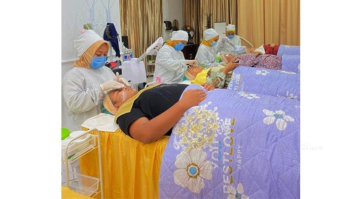 Jaga Imun Tubuh di Masa Pandemi Covid-19, Permintaan Infus Vitamin C Booster Meningkat
