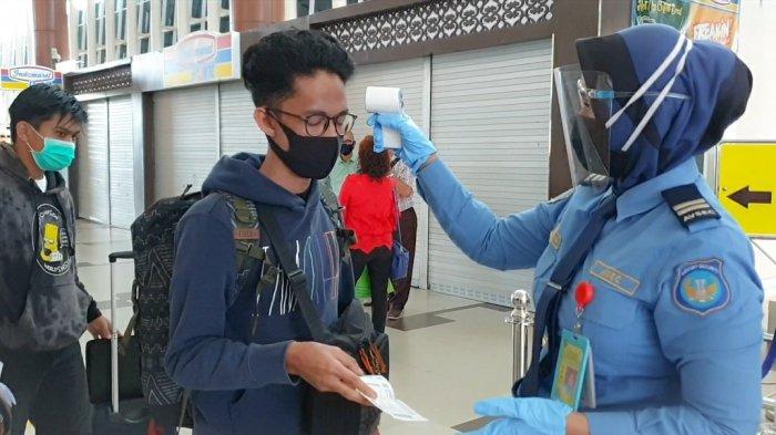 WNA Dilarang Masuk ke Indonesia Hingga 14 Januari 2021, Ini yang Dilakukan Pihak Imigrasi di Riau