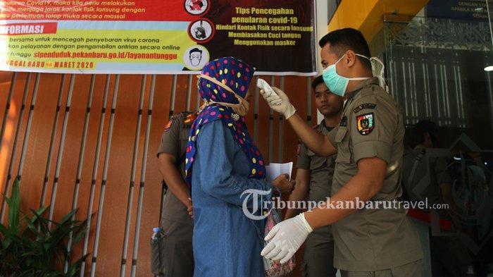 Layanan MPP Pekanbaru Selama Ramadan Tutup Lebih Awal