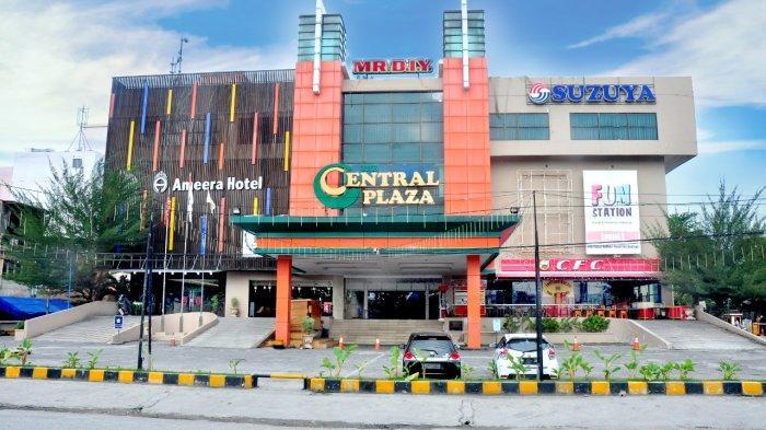 Plaza The Central Pekanbaru Ada Promo Ramadan, Takjil, Kue Kering dan Aneka Ragam Kebutuhan Tersedia