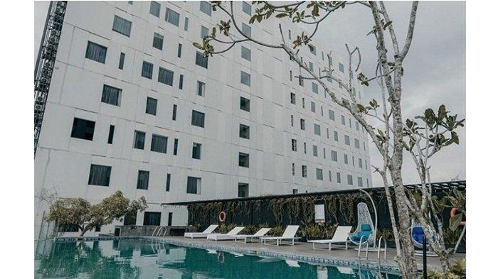 Prime Park Hotel and Convention Pekanbaru
