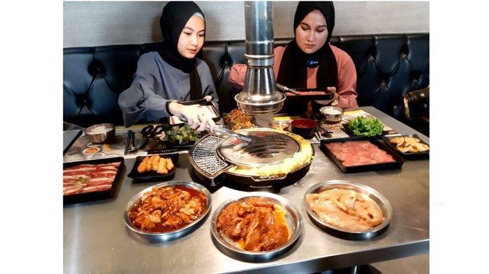 Magal Korean BBQ House Living World Hadirkan Promo Khusus Imlek, Berlaku Hingga 28 Februari