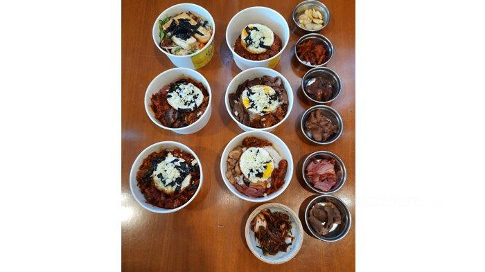 Magal Korean BBQ House Living World Pekanbaru Hadirkan Paket Rice Bowl, Harga Mulai Rp39 Ribu
