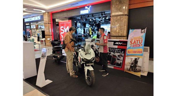 Sambut Imlek, Honda Gelar Program Angpao, Yuk Kunjungi Dealer Honda Terdekat
