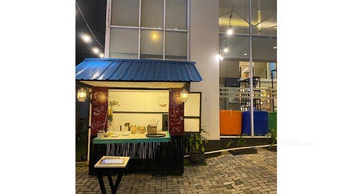 Makanan Hotel Murah dan Berkualitas, Mulai dari Rp 10 Ribu di Hotel Dafam Pekanbaru