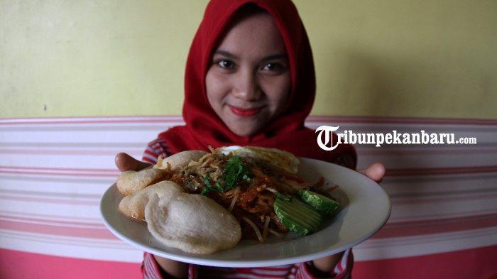 Sedapnya Mie Sagu, Wajib Dicicipi Jika Berkunjung ke Riau