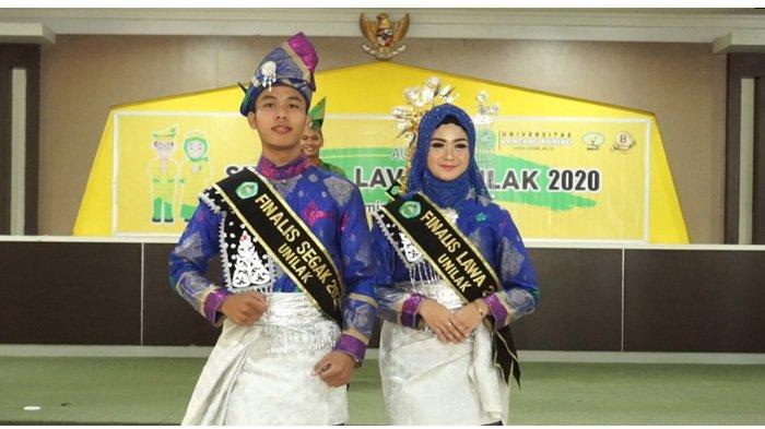 Unilak Gelar Pemilihan Segak Lawa Perdana, Pemenangnya Akan Menjadi Duta Universitas