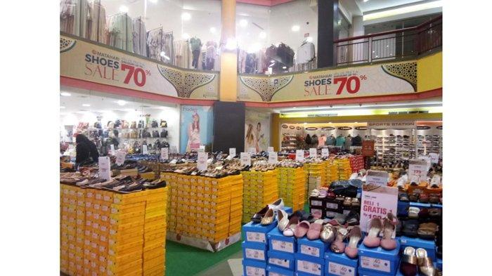 Matahari Plaza Citra Hadirkan Bazar Promo Diskon Hingga 70 Persen