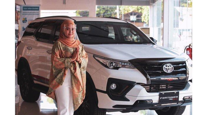 Jangan Lewatkan, Promo Akhir Tahun Agung Toyota Sudah Dimulai Sejak Oktober
