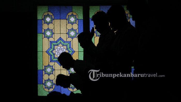 PSBB Berakhir di Pekanbaru, Wako Persilahkan Masyarakat Kembali Beraktivitas di Rumah Ibadah