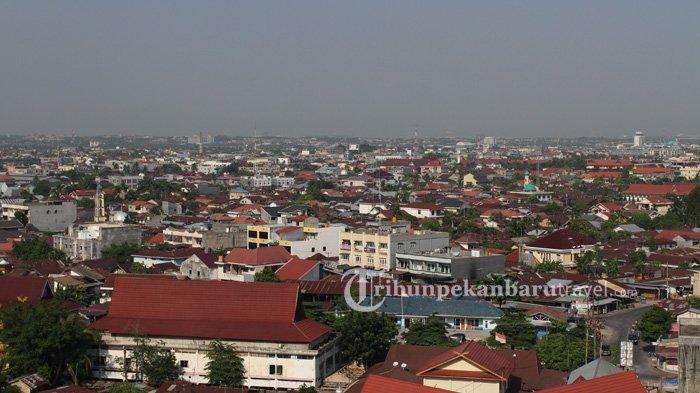 Kota Pekanbaru Batal Gelar PPKM Mikro