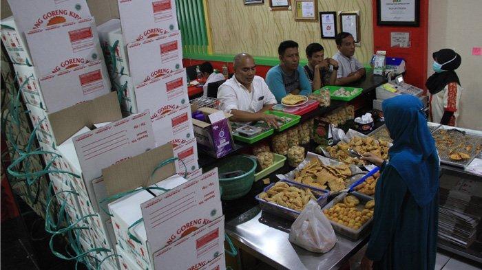 Jadi Oleh-oleh Khas Pekanbaru, Ini Cerita Asal Mula Pisang Goreng Kipas Kuantan II
