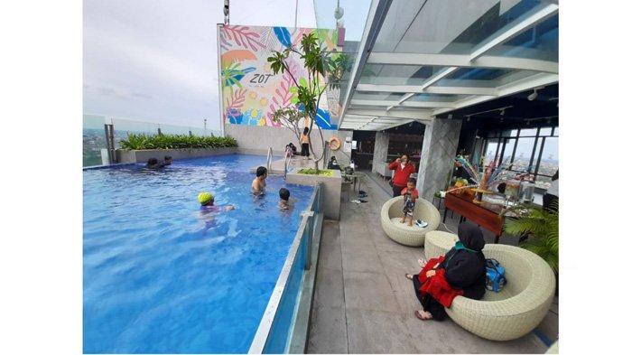 The Zuri Hotel Pekanbaru Hadirkan Kamar Lebih Murah Lewat Promo Snack Escape