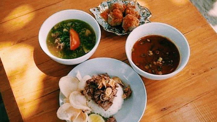 Empal Gentong Pekanbaru, Kuliner Khas Cirebon yang Cocok di Lidah Orang Sumatera