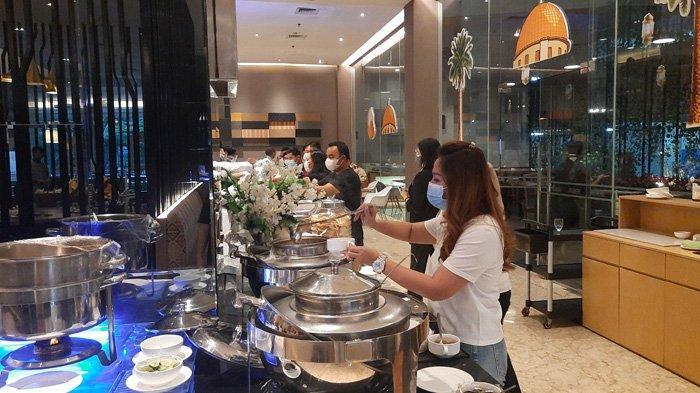 Sajikan Menu Tradisional Hingga Arabian, Premiere Hotel Pekanbaru Hadirkan Program Buka Puasa Kurma