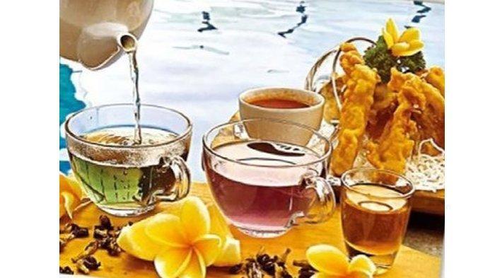 Menikmati Sore Hari dengan Promo Canda di The Zuri Hotel Pekanbaru