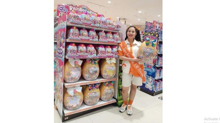 Toys Kingdom Living World Gelar Promo Diskon Hingga 30 Persen