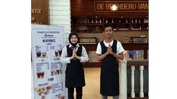 Promo Hingga 31 Desember 2020, Ngopi di Warung Koffie Batavia Mal Pekanbaru Beli Satu Gratis Satu