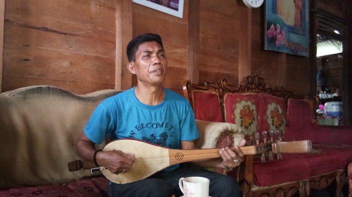Cerita di Kampung Zapin Desa Meskom Bengkalis, Mengenal Tarian Sarat Makna yang Diajarkan Sejak Dini