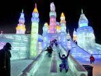 5 Fakta Unik Harbin, Ternyata Pernah Jadi Kota di Rusia