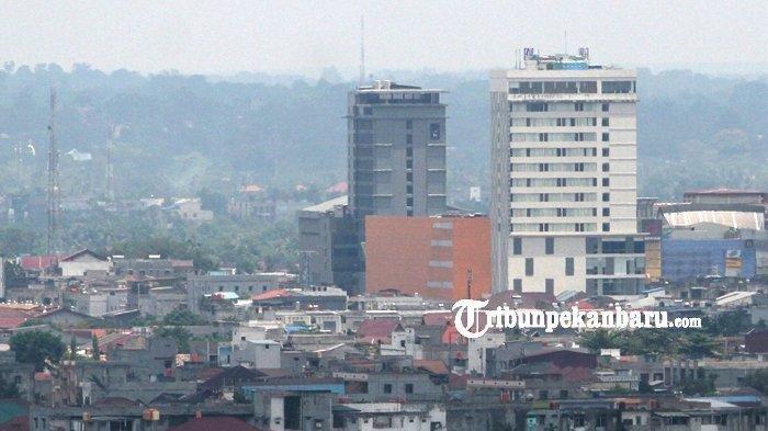 8 Hotel di Pekanbaru Tutup Akibat Wabah Covid 19