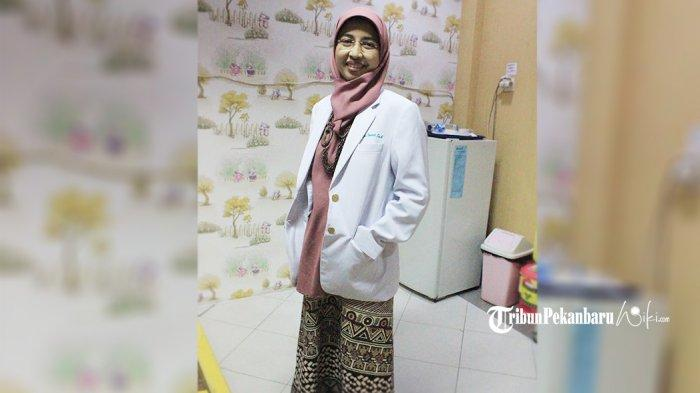 dr.Dini Noviarti Sp.A,M.Biomed