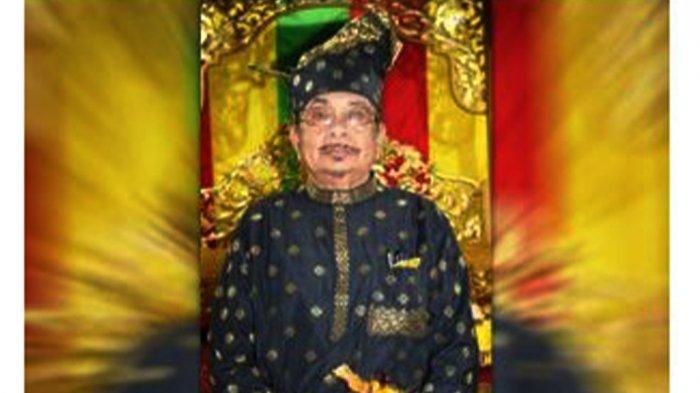 Profil OK Nizami Jamil , Budayawan Riau
