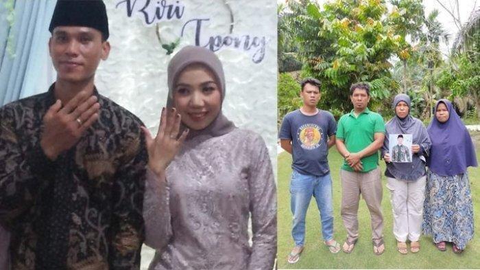 Cerita Horas Ipong , Calon Pengantin Yang Hilang Selama 2 Bulan Dibawa Mahluk Halus