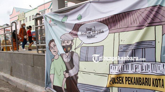 Foto : Poster Imbauan Menggunakan Masker - imbauan-pakai-masker.jpg