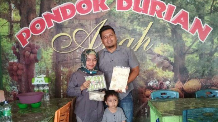 Pondok Durian Ayah di Pekanbaru