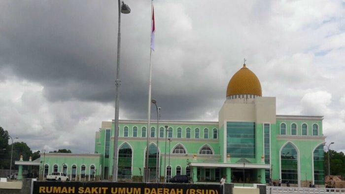 Daftar 18 RSUD dan Alamat Lengkap di Riau