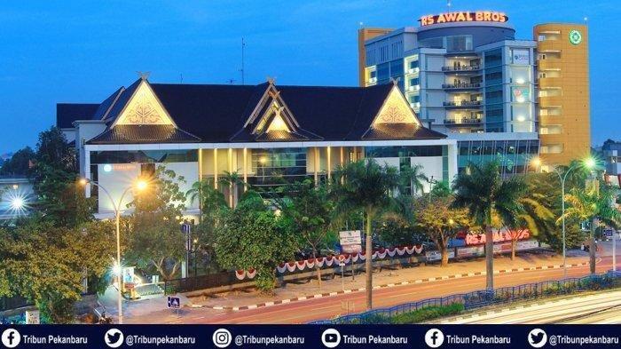 Rumah Sakit Awal Bros Pekanbaru
