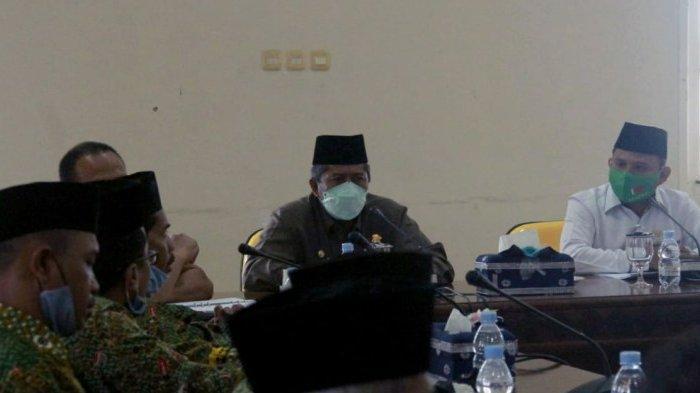 Siak Jadi Tuan Rumah Porsadin Riau ke 4 2021
