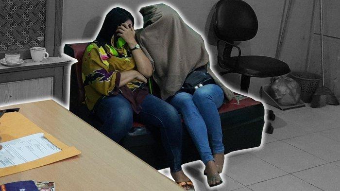 Terjerumus Dunia Prostitusi, Dwi Layani 5 Pelanggan Semalam