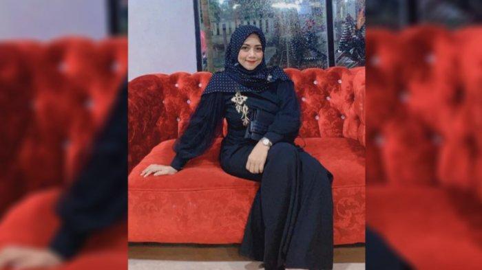 Viviana Hanifa, Dosen Cantik Asal Riau
