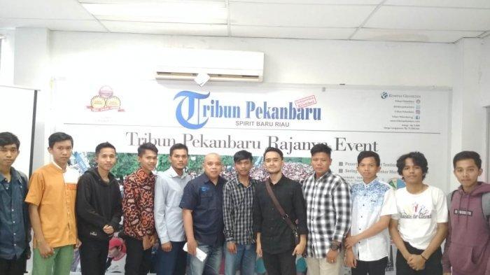 Yayasan Pengkaderan Anak Riau (Yapari)